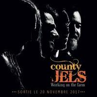 COUNTY JELS - Working on the farm