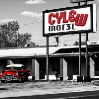 CYLEW - Mot3l