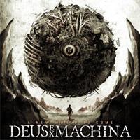DEUS EX MACHINA - A new world to come