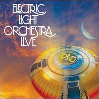 ELECTRIC LIGHT ORECHESTRA - Live