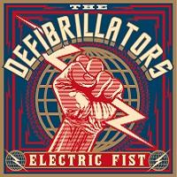 THE DEFIBRILLATORS - Electric Fits