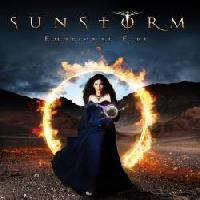 SUNSTORM - Emotional fire