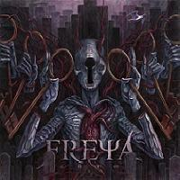 FREYA - Grim