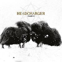 HEADCHARGER - Hexagram