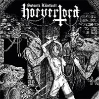 HOEVERLORD - Satanik küntkvlt
