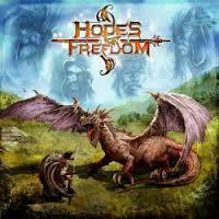HOPES OF FREEDOM - Hopes Of Freedom