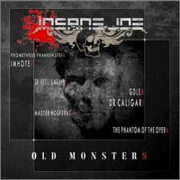 INSANE JOE - Old Monsters