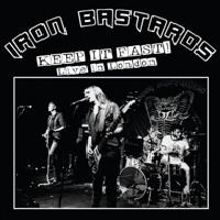 IRON BASTARDS - Keep it Fast ! Live In London