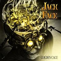 JACK FACE - Golden cage