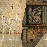 LAMB OF GOD - VII : sturm und drang