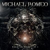 MICHAEL ROMEO - War Of The Worlds Part.1