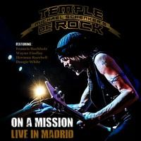MICHAEL SCHENKER - On a mission live in madrid