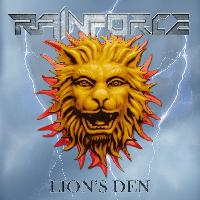 RAINFORCE - Lion's den