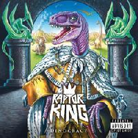 RAPTOR KING - Dinocracy