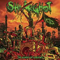 SHAÂRGHOT - Vol II. The Advent Of Shadows