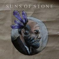 SUNS OF STONE - Suns of stone