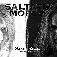 SALTATIO MORTIS - Licht & Schatten – Best of 2000-2014