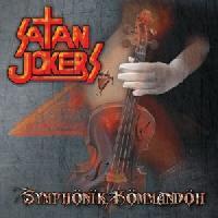 SATAN JOKERS - Symphönïk Kömmandöh
