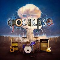 THE APOCALYPSE BLUES REVUE - The apocalypse blues revue