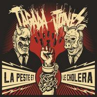 TAGADA JONES - La peste et le cholera