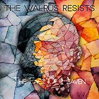 THE WALRUST RESIST - The face of heaven