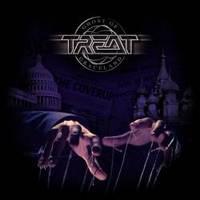 TREAT - Ghost of graceland