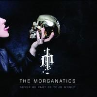 CONCOURS CD : THE MORGANATICS