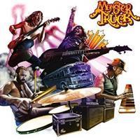 MONSTER TRUCK - True Rockers