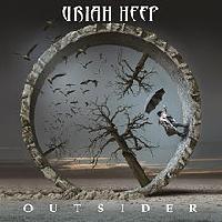 URIAH HEEP - Outsider