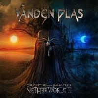 VANDEN PLAS - Chronicles of the immortals - netherworld II