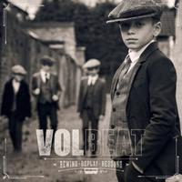 VOLBEAT - Rewind - Replay - Rebound