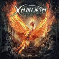 XANDRIA - Sacrificium