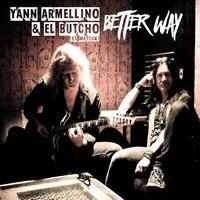 YANN ARMELLINO & EL BUTCHO - Better way