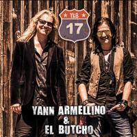 YANN ARMELLINO & EL BUTCHO - 17