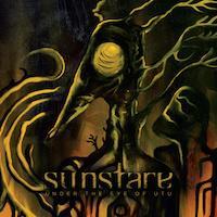 SUNSTARE - Under the eye of utu