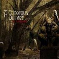 A CANOROUS QUINTET - The quintessence