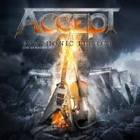 ACCEPT - Symphonic terror