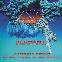 ASIA - Resonance : The Omega Tour