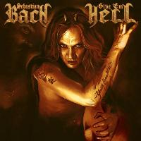 SEBASTIAN BACH - Give'em hell