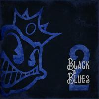 BLACK STONE CHERRY - Back to blues volume 2