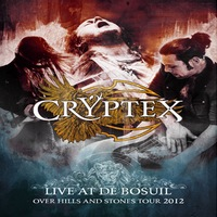 CRYPTEX - Live at the Bosuil
