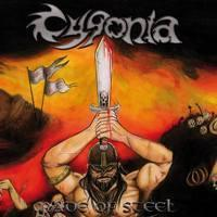 CYGONIA - Made Of Steel