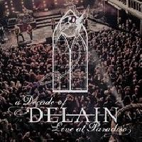 DELAIN - A decade of Delain-live at Paradiso