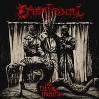 EMBRIONAL - The Devil Inside