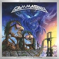 GAMMA RAY - Heading for tomorrow 25th anniversary edition