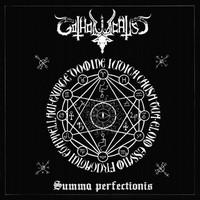 GOTHOLOCAUST - Summa perfectionis
