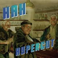 HARDCORE ANAL HYDROGEN - Hypercut