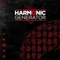 HARMONIC GENERATOR - Heart