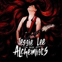 JESSIE LEE AND THE ALCHEMISTS - Jessie Lee And The Alchemists