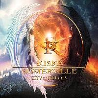 KISKE SOMERVILLE - City of heroes